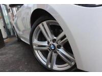 2015 15 BMW 1 SERIES 2.0 125D M SPORT 5D 215 BHP DIESEL