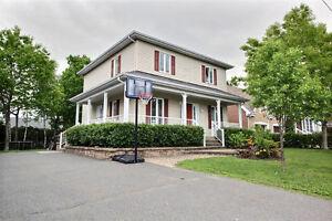 Maison à vendre à Victoriaville