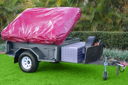 Market Direct Camper EXTREME EXPLORER CAMPER TRAILER VAN Bunbury Bunbury Area Preview
