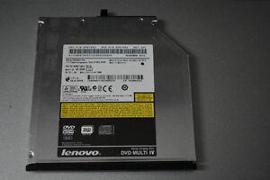 Graveur/lecteur de DVD et CD, ThinkPad T410