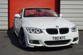 2010 BMW 3 SERIES 2.0 320I M SPORT 2D 168 BHP
