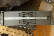 POWER AMP - CREST AUDIO Vs900 POWER AMPLIFIER (1100W PA) Findon Charles Sturt Area Preview