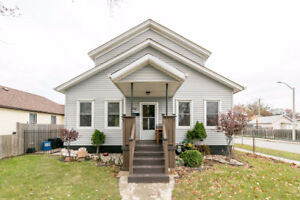 **OPEN HOUSE - 792 BRANT - SUNDAY, DEC 10TH 2-4 PM**