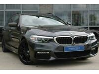 2017 BMW 5 Series 3.0 530d M Sport Touring Auto (s/s) 5dr Estate Diesel Automati