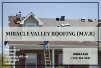 MIRACLE VALLEY ROOFING