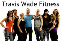Travis Wade Fitness Is Giving Back!