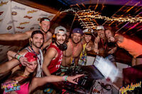 Students who love to party and travel, look no further!