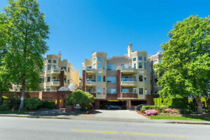 BROME'S BEST BUY! High quality 2 bedroom condo in Richmond!