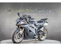 2014 14 YAMAHA R6 - NATIONWIDE DELIVERY AVAILABLE
