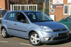 Ford Fiesta 1.4 TDCI ZETEC>>CHEAP TAX BARGAIN PRICE!! BE QUICK