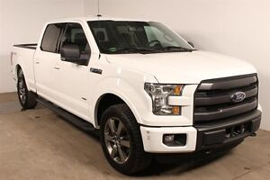 Ford F-150 **SPORT**ECOBOOST BOITE 6.5' 2015