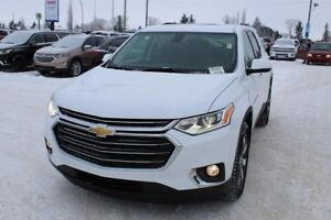 2019 Chevrolet Traverse 3LT True North AWD|Leather|S/R|Nav|Pwr L