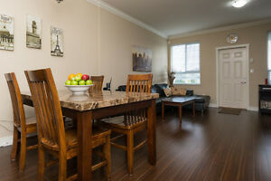 WESTMINSTER HIGHWAY - 3Bds 3baths 1542 SQF Townhome for sale!