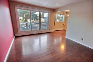 Pet Friendly Larger two Bedroom Condo on Whyte Ave