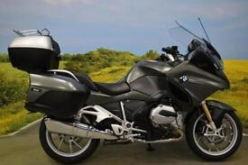 BMW R1200RT LE 2014 *TRACTION CONTROL, ABS, ELECTRONIC SUSPENSION**