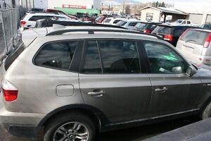 2007 BMW X3 SUV, Crossover
