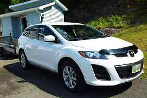 For sale 2011 mazda cx 7