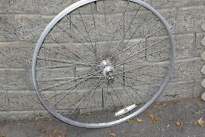 Rear bike wheel 700c - with quick release West Island Greater Montréal image 2