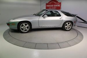 1994 Porsche 928 GTS Coupe
