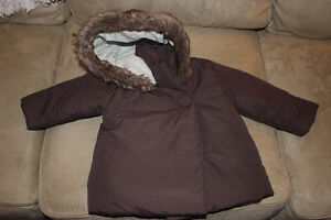 18 Month Girls Winter coat London Ontario image 1