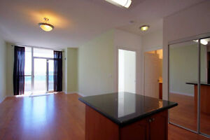 Condo for Rent at Warden and Hwy#7 / 1+1 Bedroom $1650