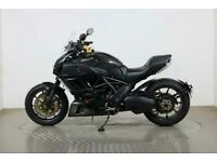 2011 11 DUCATI DIAVEL CARBON - BUY ONLINE 24 HOURS A DAY