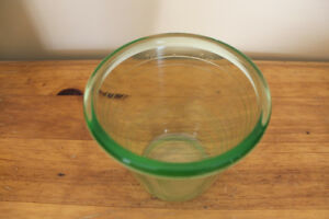 Vintage Green Depression Glass Measuring Cup London Ontario image 3