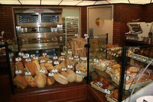 Boulangerie, pâtisserie, viennoiserie et sandwicherie