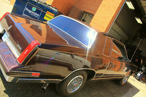 Oldsmobile in mint condition for sale