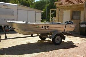 Stacer Dinghy 3.7 Byford Serpentine Area Preview
