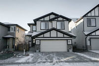 Gorgeous Four Bedroom Two Storey Home With Double Garage