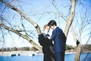 $500 off Wedding Photography Packages Kitchener / Waterloo Kitchener Area image 6