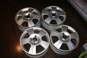Mags (Roues) 16'', Ford Focus