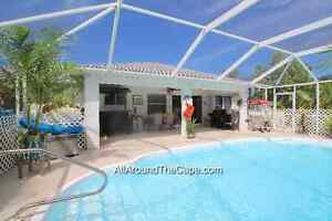 Cape Coral, Florida Vacation Home
