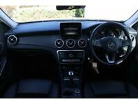 2018 Mercedes-Benz GLA GLA 200 SE 5dr Estate Petrol Manual