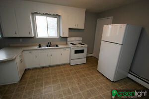 LARGE 3 Bedroom apartment DOWNTOWN in HEAT & LIGHTS INC