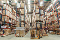 Warehouse labour warehouse work general labour full time