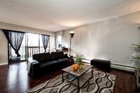 Spacious one bedroom Apartment in popular Lower Lonsdale North V