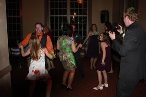 Magoos DJ Service, where the party begines Cornwall Ontario image 2