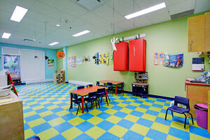 * Daycare * Garderie * Permit for 80 children, nice location! West Island Greater Montréal image 6