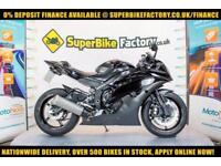 2015 15 YAMAHA R6 0% DEPOSIT FINANCE AVAILABLE