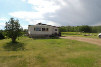 Wanham Area Acreage For Sale