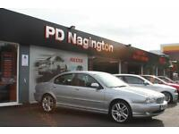 2008 JAGUAR X TYPE 2.2d S