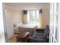Fantastic Double Room! £180 ****All Bills Included + Private Garden!****