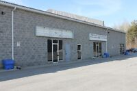PRIME COMMERCIAL UNITS-AVAILABLE IMMEDIATELY