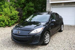 2010 Mazda3 GS