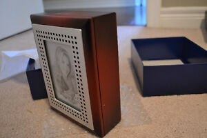 photo frame and case