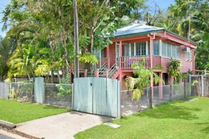 11 Morehead Street, Bungalow QLD 4870 Bungalow Cairns City Preview