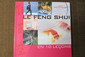 LE FENG SHUI EN 10 LEÇONS
