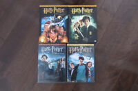 Harry Potter DVD collection